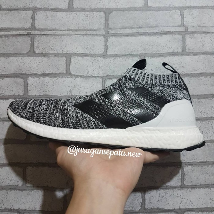 lowest price 5d770 82eff Jual Adidas Ace 16+ PureControl Ultra Boost