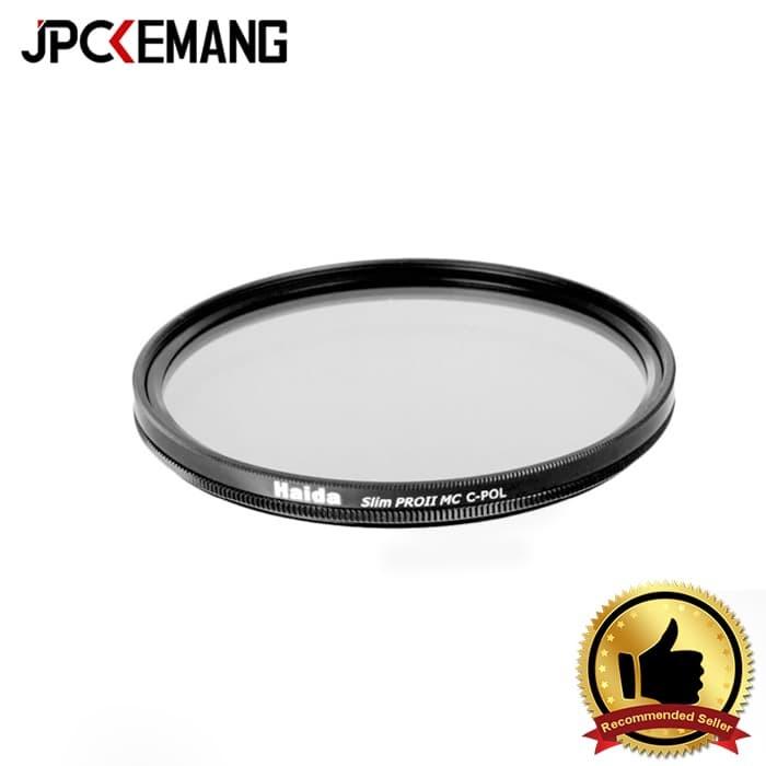 Foto Produk Haida Slim PRO II MC CPL 82mm (HD2021) dari JPCKemang