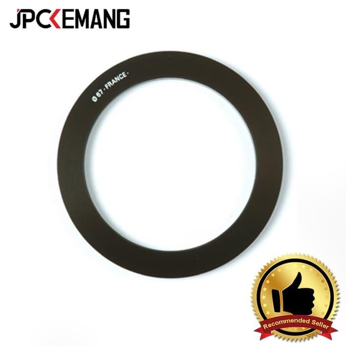 Foto Produk Cokin P Ring 67mm dari JPCKemang