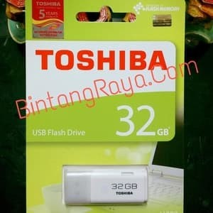 Foto Produk Toshiba U202 32G dari bintang raya depok