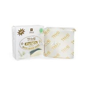 K BROTHSIS SABUN BERAS SUSU RICE MILK SOAP TERDAFTAR BPOM. Sabun Beras Susu Thai Rice
