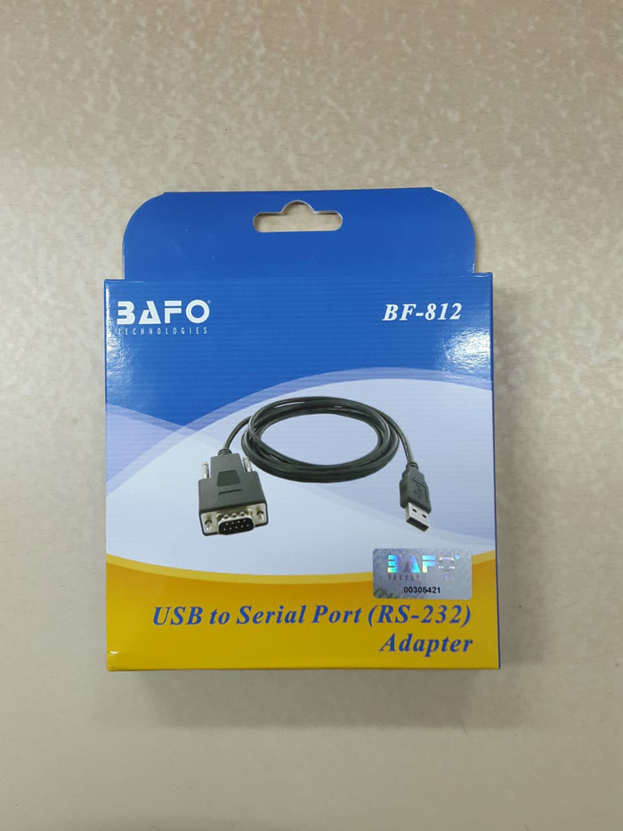 BAFO BF-1100 DESCARGAR CONTROLADOR