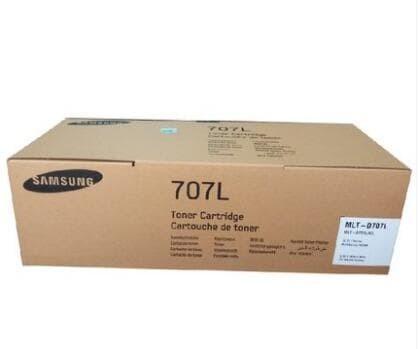 Jual Original Black Toner Cartridge MLT-D707L for Samsung SL-K2200/K2200ND  - Kota Tangerang - MitraElektronik   Tokopedia