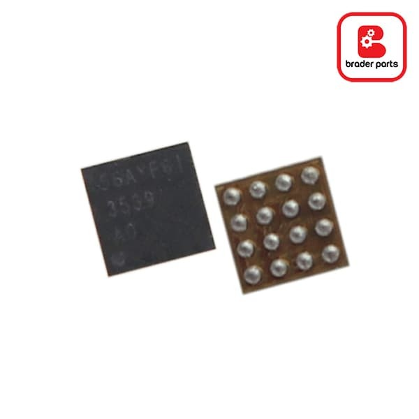 harga Ic audio big iphone 6s / 6sp / 7g / 7p 338s00105 Tokopedia.com