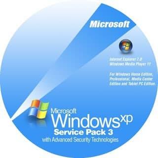 Jual Windows Xp Sp3 Amp Driver Pack Amp Software Installer - Kab Bogor -  Fhami Store | Tokopedia
