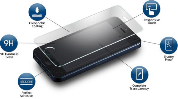 harga Tempered glass zenfone 2 laser 6 inchi asus ze601kl xtt5174 Tokopedia.com