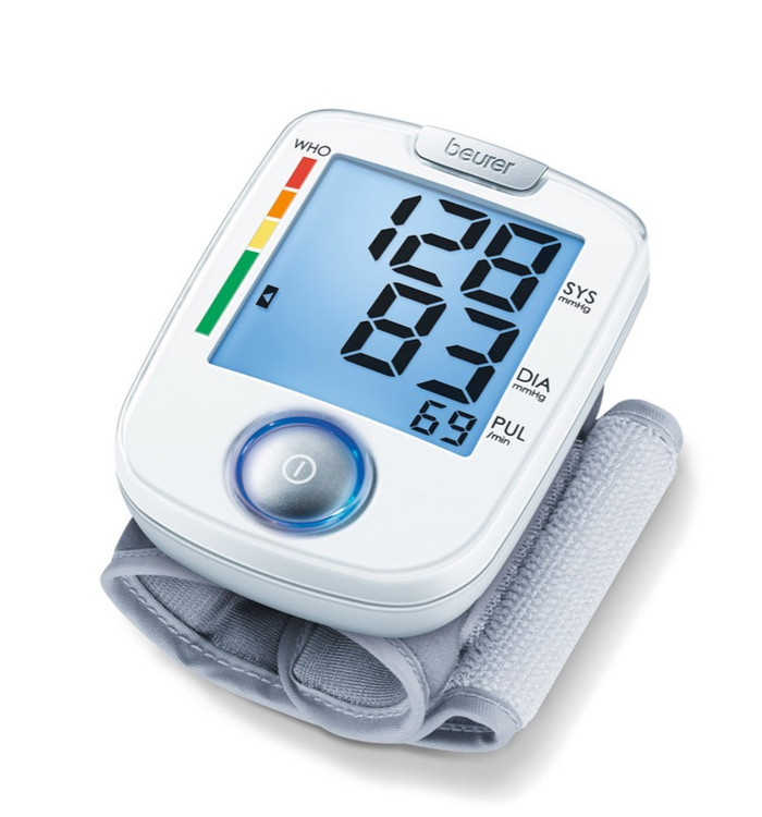 beurer BC44 Alat Ukur Tekanan Darah Digital BC-44 Pergelangan Tangan