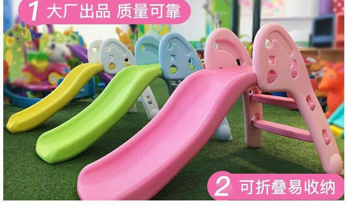 harga Perosotan anak luncuran 110cm Tokopedia.com