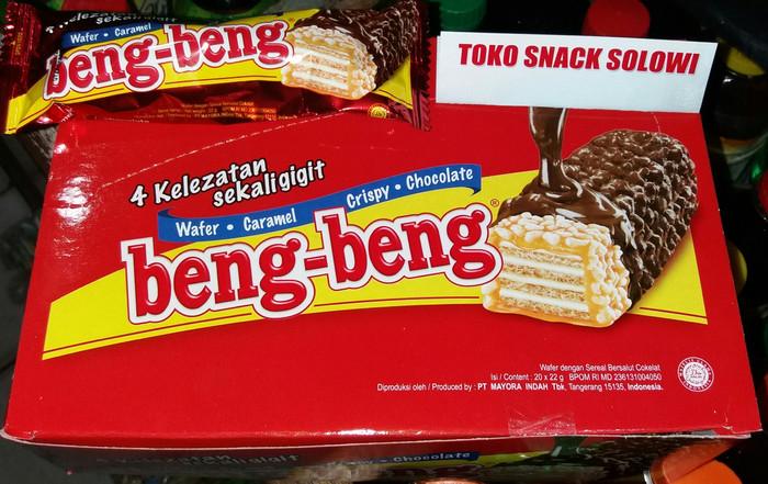 harga Beng-beng isi 20 pcs Tokopedia.com