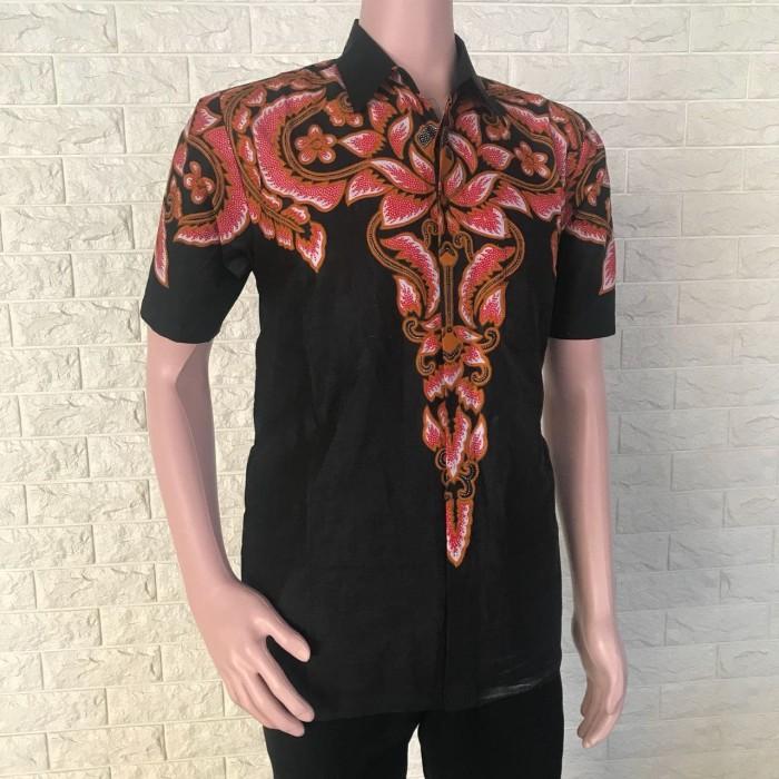 harga Jual baju batik motif keris Tokopedia.com