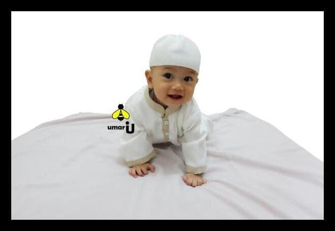 Jual Beli Jubah Bayi Gamis Bayi Laki Laki 1 Harga Rp 140 000