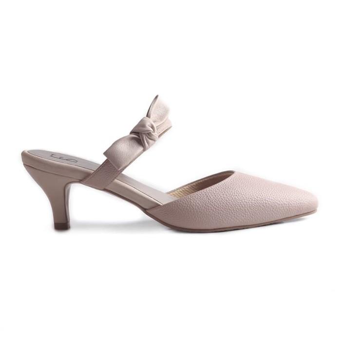 Farish mayra heels - beige - beige 40