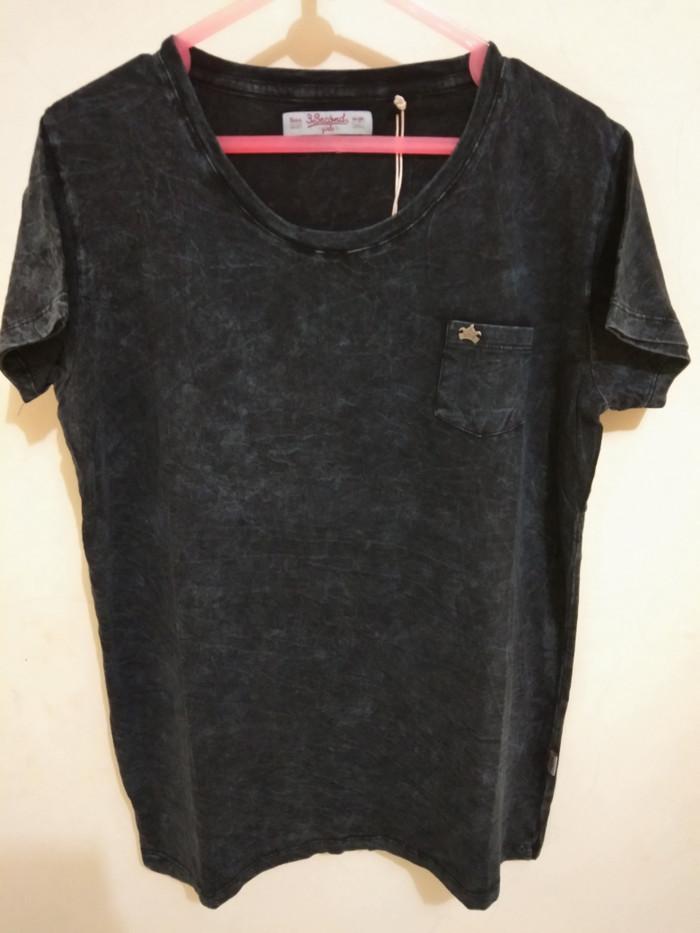 Tshirt 3Second/ Greenlight