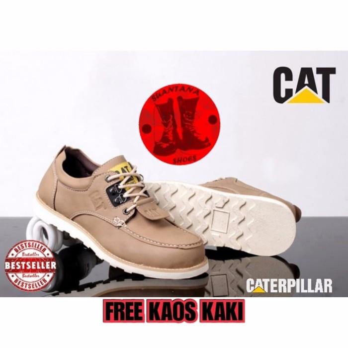 sepatu boot pria terlaris 2018 Caterpillar Zapato Safety s murah. Toko  dalam status moderasi a78d0f7fa0