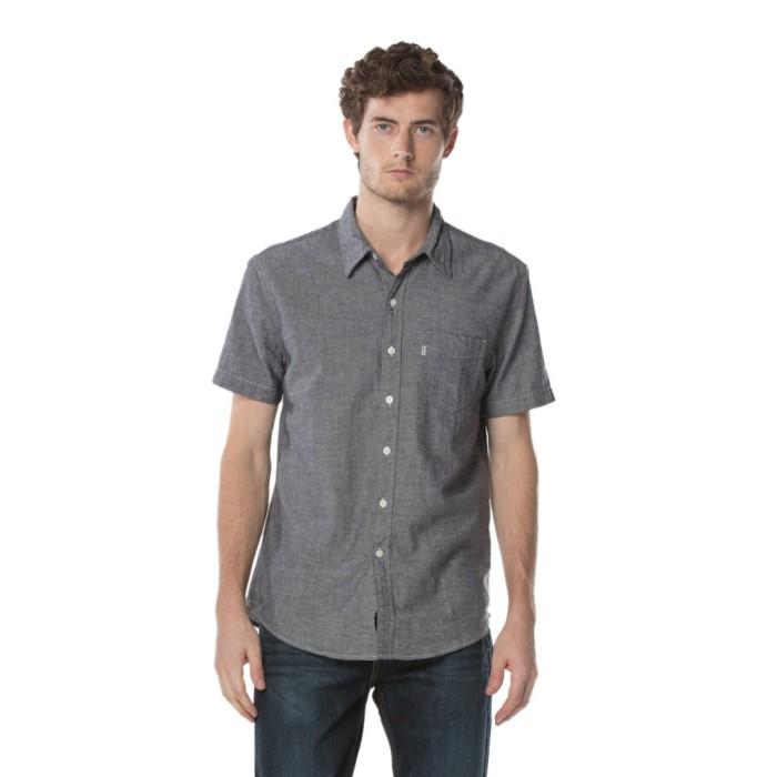 harga Levi's classic one pocket shirt - night watch blue 21977-0015 Tokopedia.com