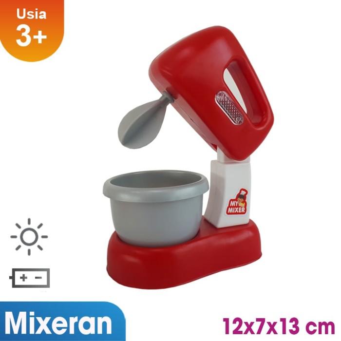 Ocean Toy Mainan Anak Mixer OCT2030