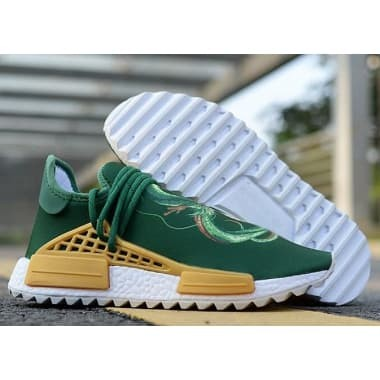 quality design 7fb01 f51a1 Jual Adidas Nmd Human Race x Pharrell