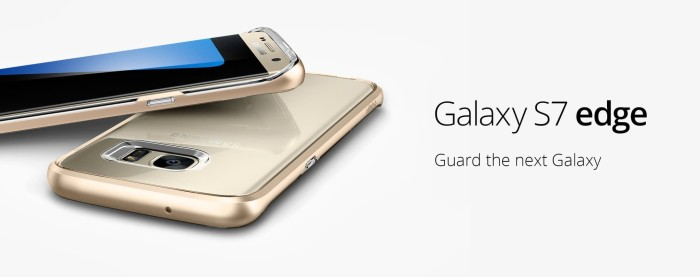 Samsung Galaxy S7 Edge 4/32 GB - Garansi Resmi SEIN - Black