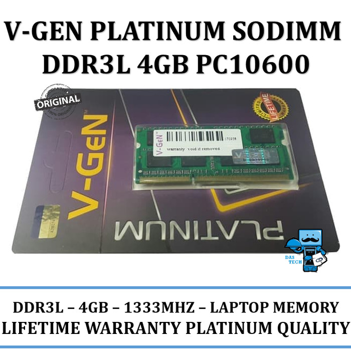 8GB Kit 2x 4GB SODIMM DDR3 Laptop 10600 1333MHz 1333 204 pin Ram Memory DDR3L