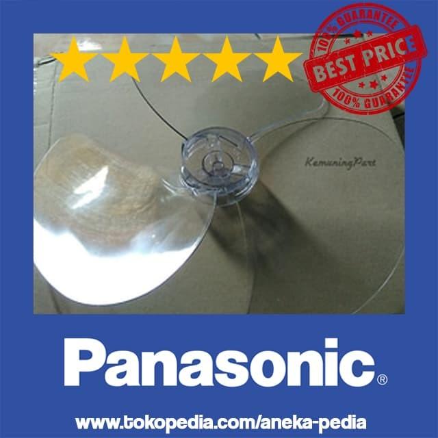 harga [panasonic f-ep405] baling-baling kipas angin 16 inc inci 40 cm Tokopedia.com