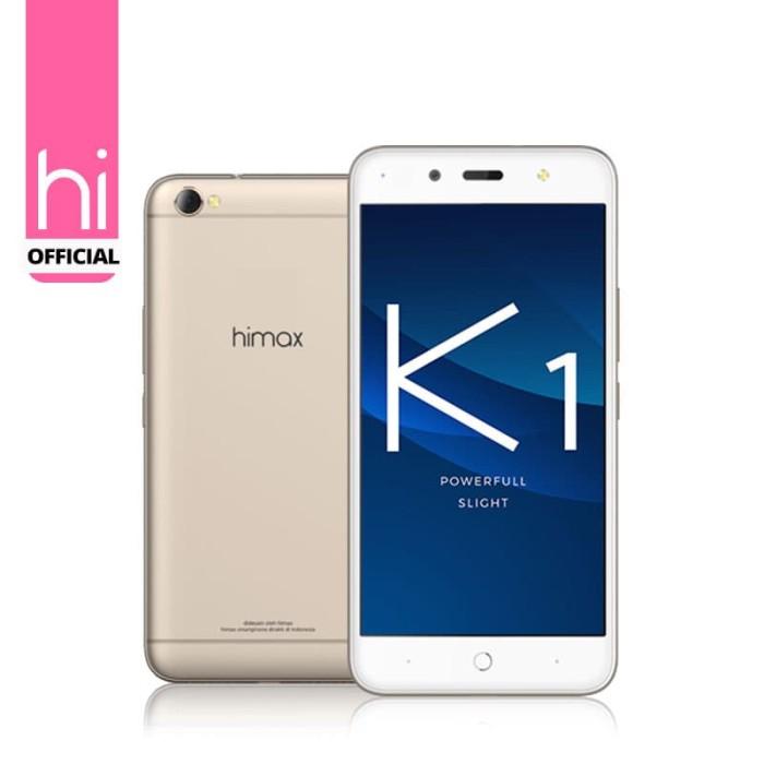 Himax k1 official store - garansi resmi himax indonesia - emas