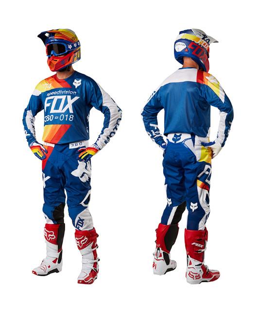 harga Motocross jersey set 022 Tokopedia.com