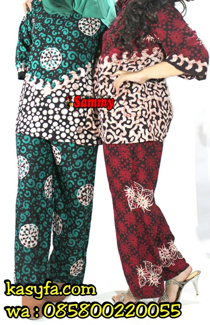 Jual Grosir 3pcs baju tidur online baju babydoll terbaru lengan ... a3f3a9882e
