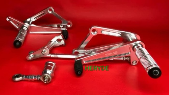 harga Underbone vnd model dkt ninja r rr non dics ub tromol Tokopedia.com