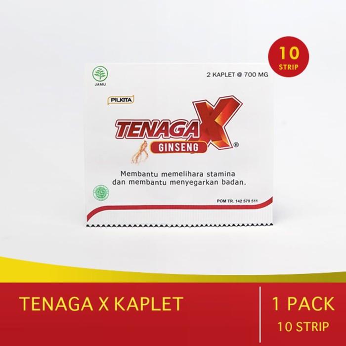 Kesehatan:Tenaga X Kaplet (Isi 10 Strip) 27723537 5e17319a 7d45 409e A4c8 166afb6f899d 1080 1080.jpg