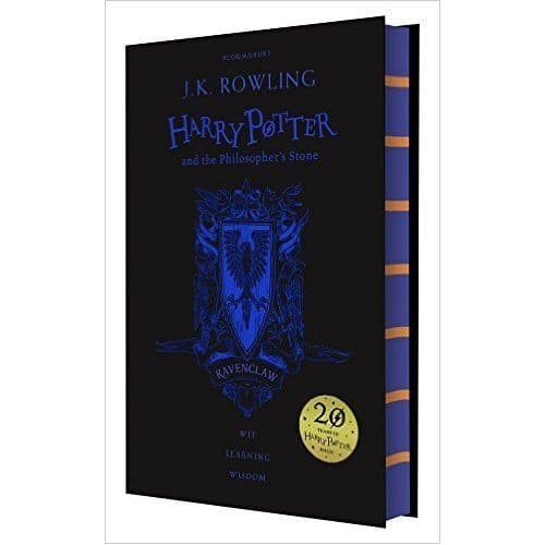 Harry potter and the philosopher's (9781408883785)