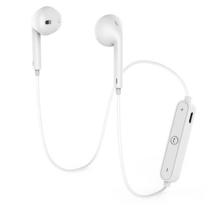 Jual Hf Handsfree Headset Bluetooth Samsung Sport Kota Surakarta Solo Micro Tokopedia