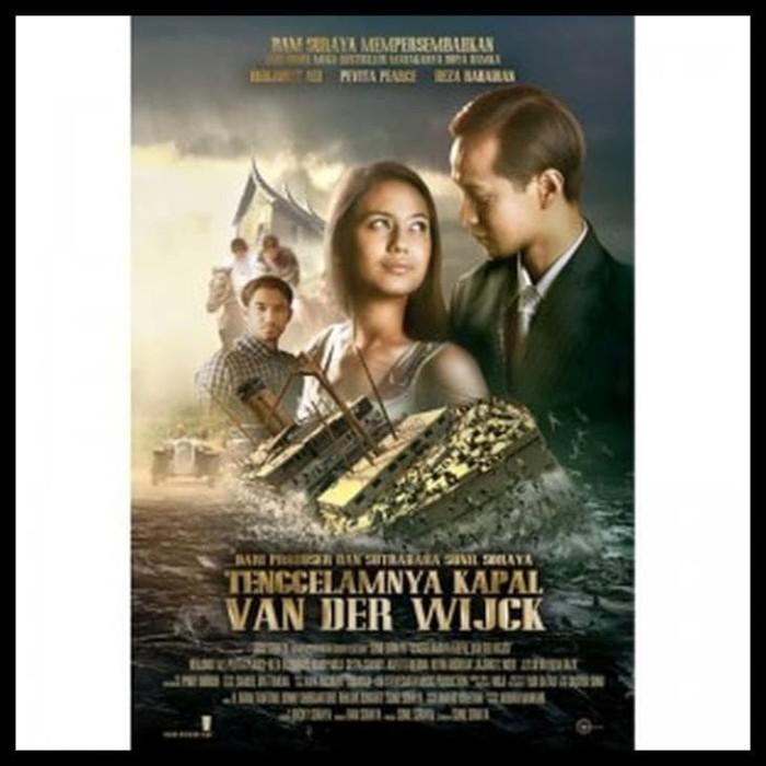 tenggelamnya kapal van der wijk download movie