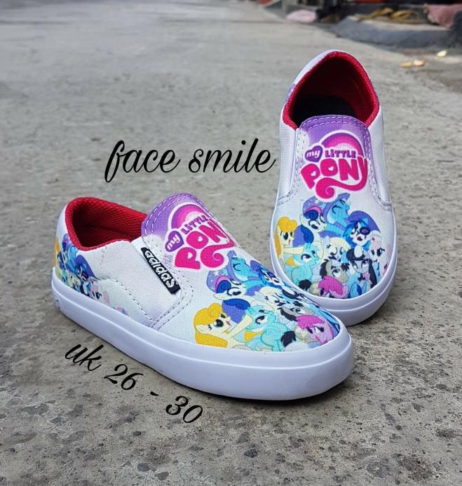 Jual Sepatu Anak Kuda Pony Kota Bandung Kampai Store Shoes