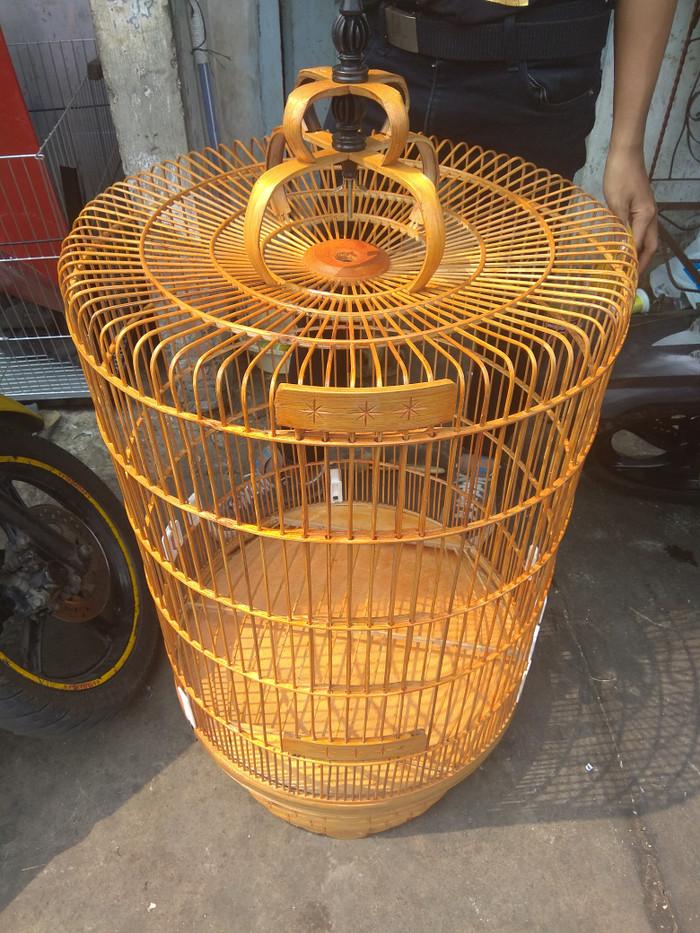harga Murah kandang murai vernis Tokopedia.com
