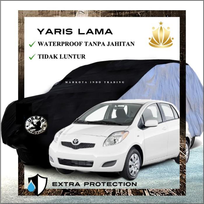 Jual Urban Cover Mobil Yaris Lama Full Waterproof Sarung Mobil