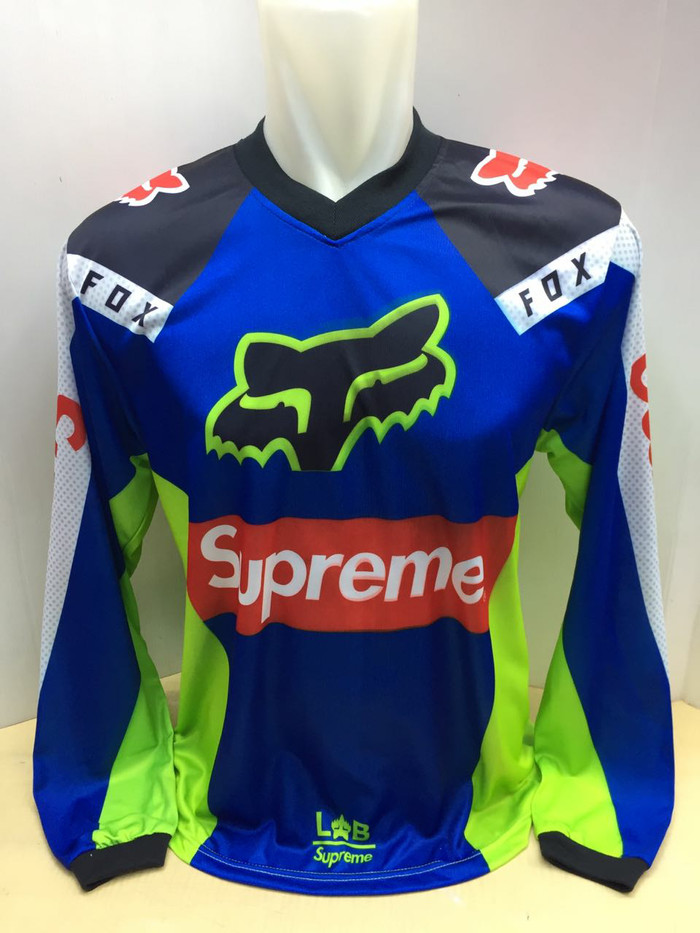 harga Jersey sepeda downhill - baju sepeda gunung 1 Tokopedia.com