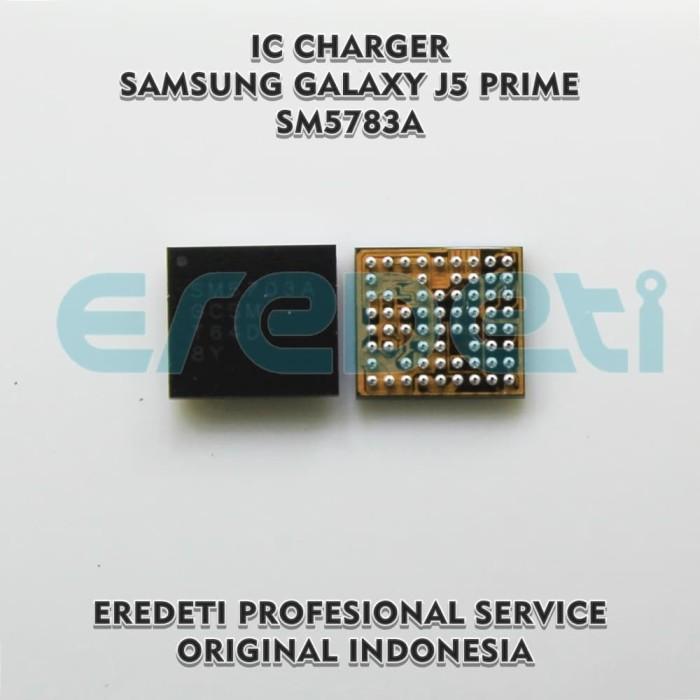 Jual IC CHARGER IC CHARGING SAMSUNG J5 PRIME SM5783A SM 5783A KD-002928 -  DKI Jakarta - EREDETI   Tokopedia