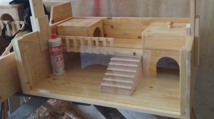 harga Kandang sulcata kura kura darat custom kayu jatibelanda Tokopedia.com