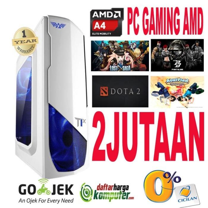 PC GAMING AMD BEST SELLER 2 DA11