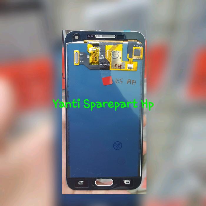 Lcd Samsung E5 Fullset Wiring Diagram And Schematics
