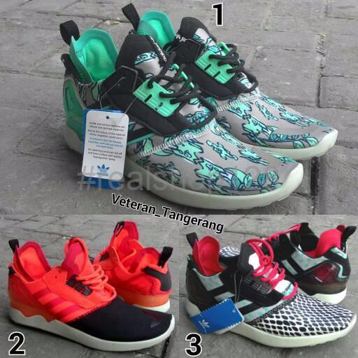 df88365f8683 ... closeout terlaris sepatu sneakers adidas zx 8000 boost original import  13ff0 3918e