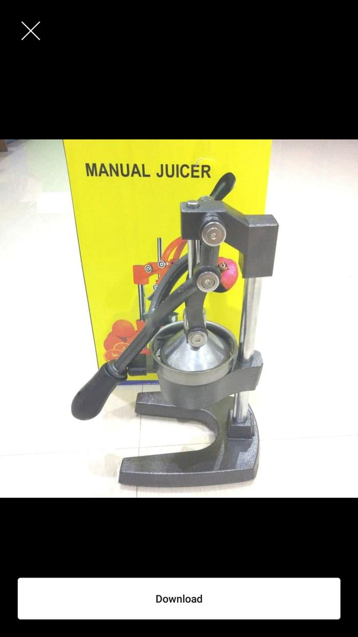 harga Perasan jeruk.. hand juicer alat pemeras jeruk (harga murah) Tokopedia.com