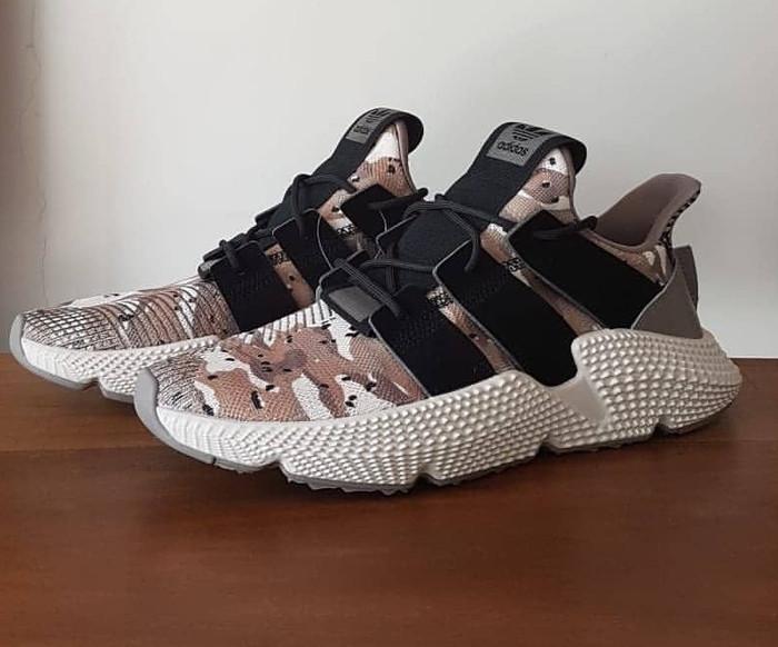 Jual Adidas PROPHERE Limited | 100% original | not yeezy ultraboost nmd -  DKI Jakarta - Sam Sneakers | Tokopedia