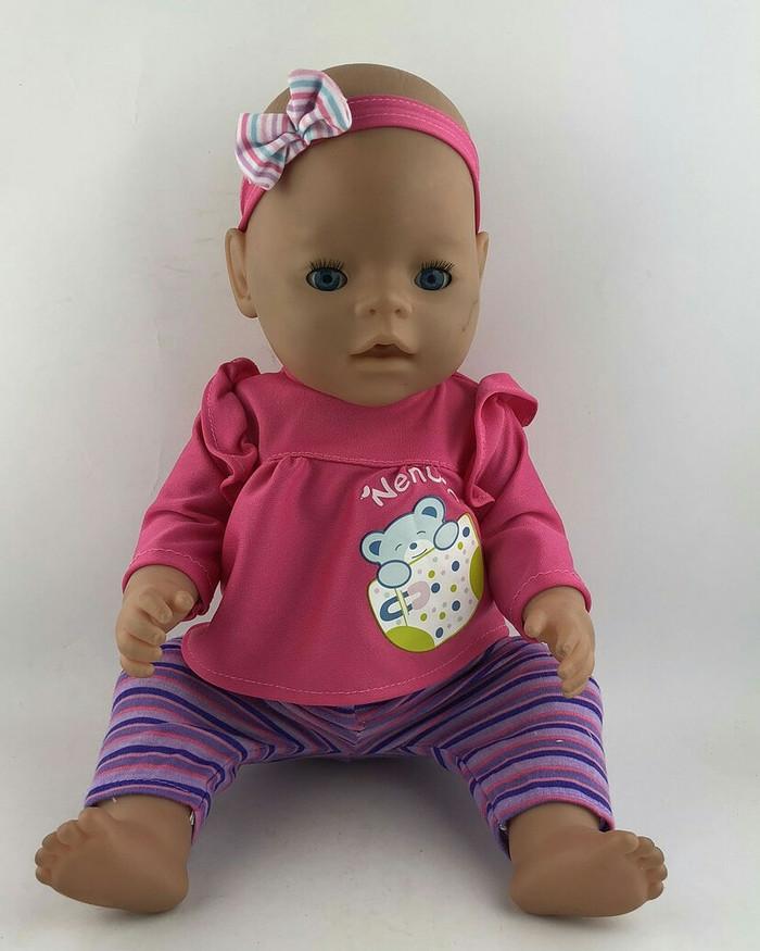 harga Baju boneka impor mainan disney animator doll baby alive zapf Tokopedia.com