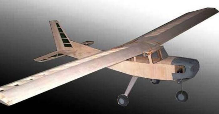 Jual Pesawat Model Radio Control Trainer Cessna 172 20 ARF - Kota Bandung -  Aeromodeling   Tokopedia