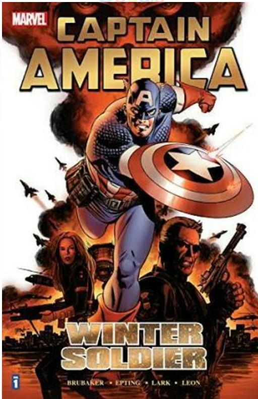 soldier winter comic america book captain