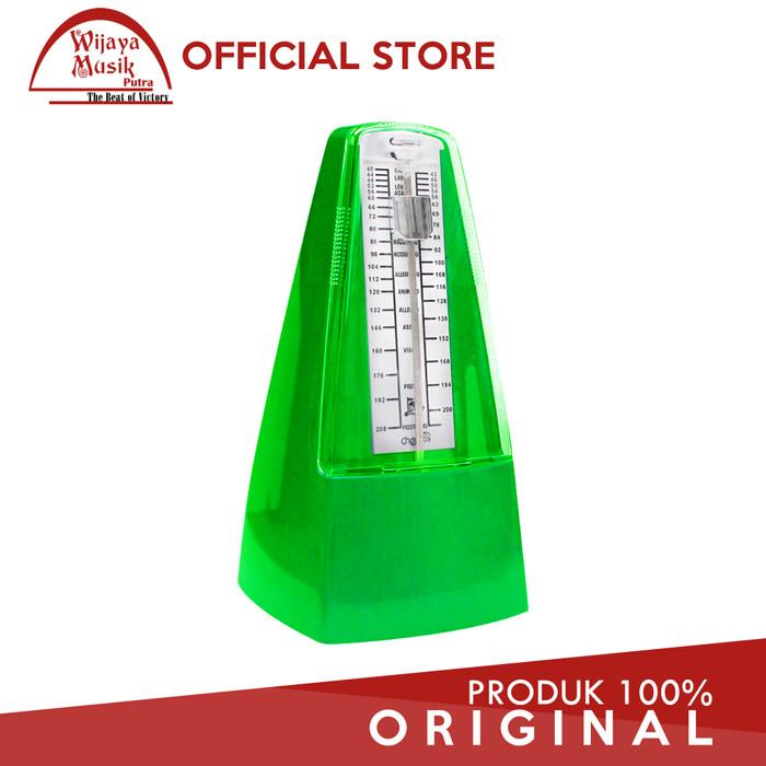 harga Cherub metronome wsm330 mechanical trans - hijau Tokopedia.com