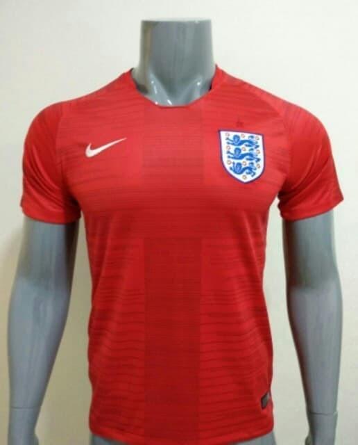 99 Gaya Baju Bola Inggris Terbaru