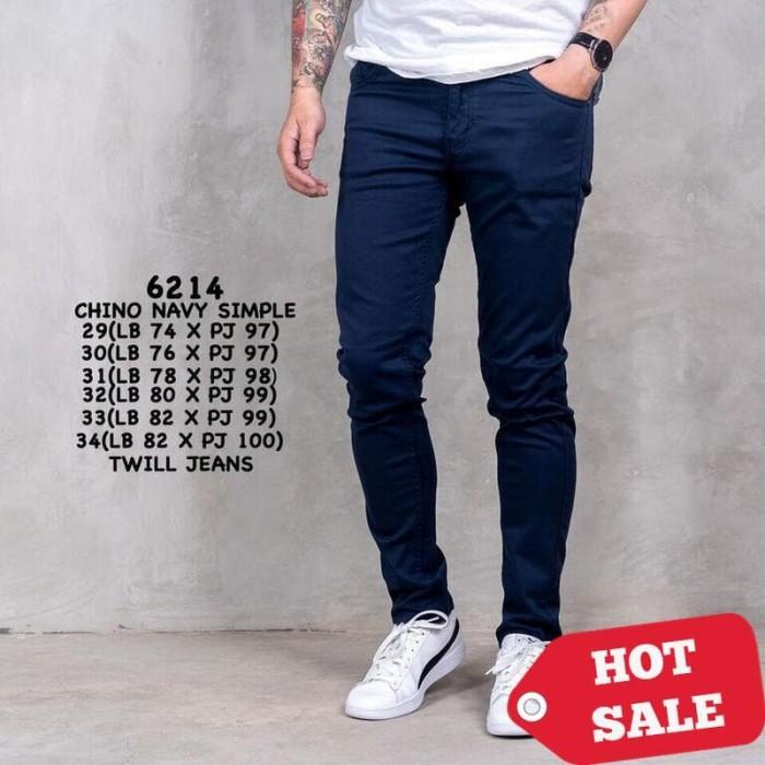 97+  Celana Chino Warna Navy Paling Baru Gratis