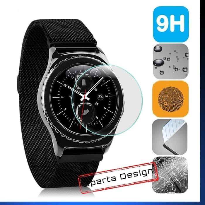 harga Tempered glass screen protector samsung gear s3 Tokopedia.com